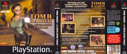 PSONE--Jaquette--Tomb-raider-la-révélati
