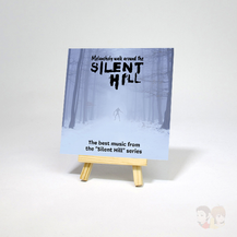 OST: MELANCHOLY WALK AROUND THE SILENT HILL #SOUNDTRACK