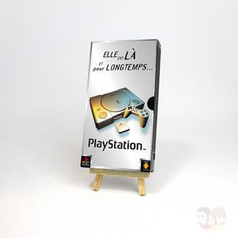 La PlayStation est là... et pour LONGTEMPS !