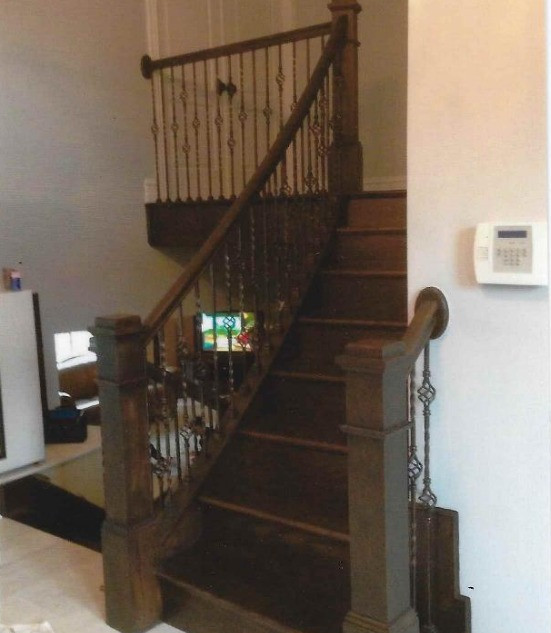 Stairs Farmington