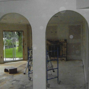Arches Shelby before