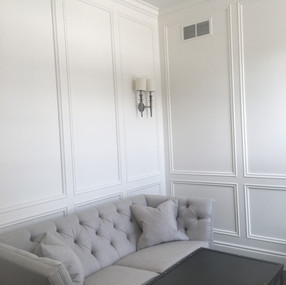 Wall paneling West Bloomfield