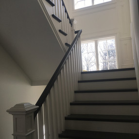 Stairs West Bloomfield
