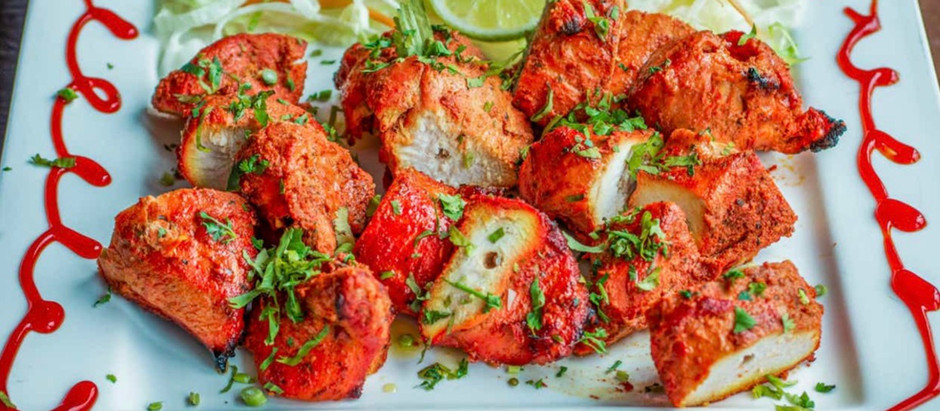 Ever tried our Mouth Watering Tandoori Dishes👀🤤🤤