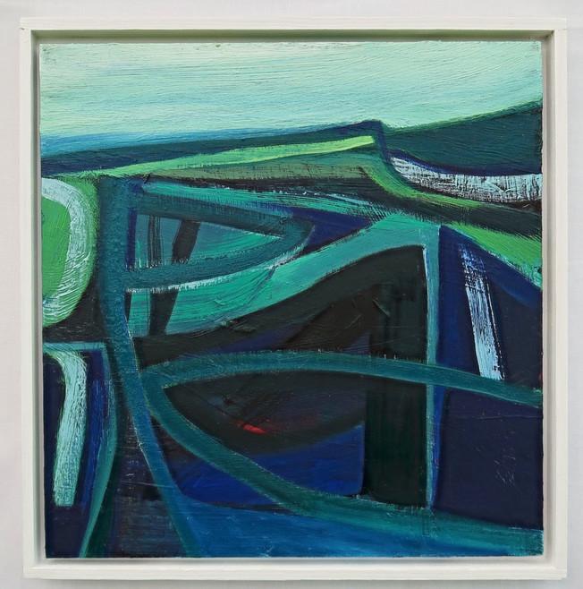 Landscape Composition