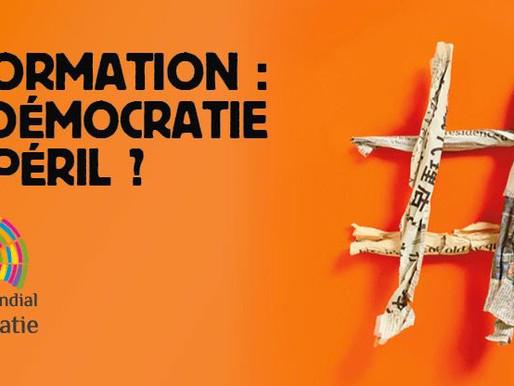 Forum Mondial pour la Démocratie