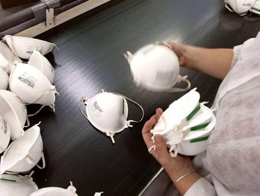 Une application pour géolocaliser les masques à destination des libéraux