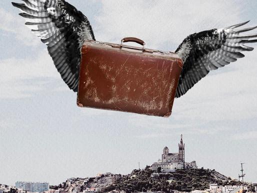 À Marseille, un casier comme refuge