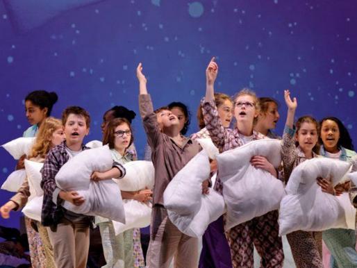L'Opéra de Limoges engagés pour rompre l'isolement
