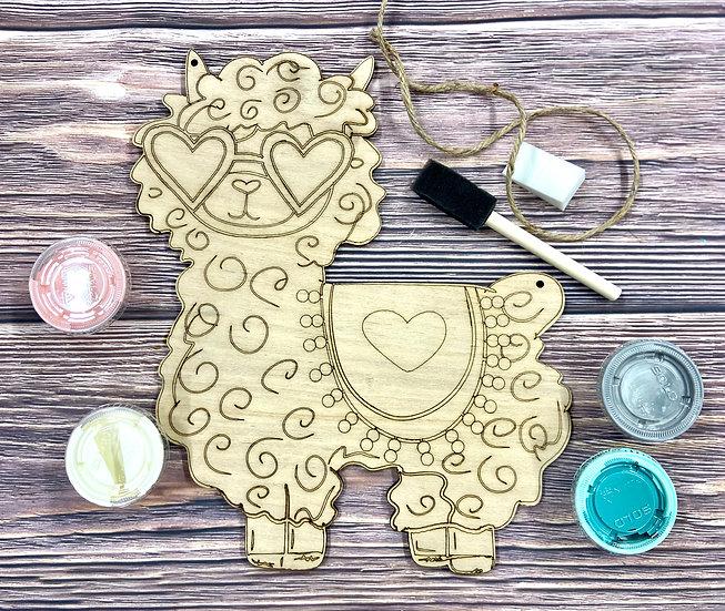 Craft Kit-Child Size