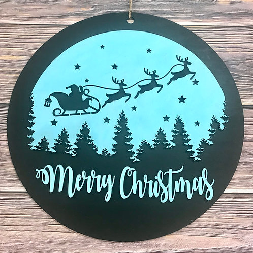 Wholesale Classic Christmas Sign