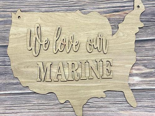 Wholesale Marine State Design