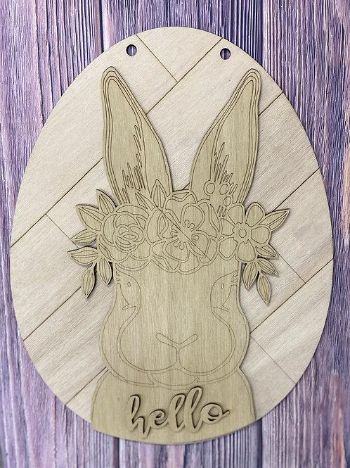 Wholesale bunny flower
