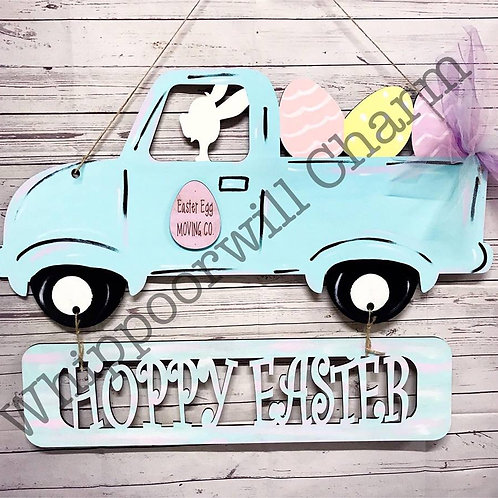 Wholesale Easter Truck