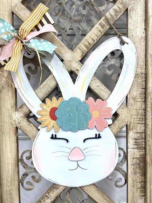 Big ear bunny