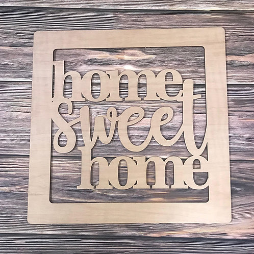 Wholesale Home Sweet Home