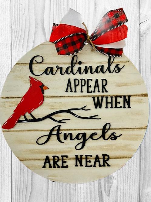 Wholesale cardinals