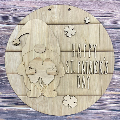 Wholesale St. Patrick's Day sign