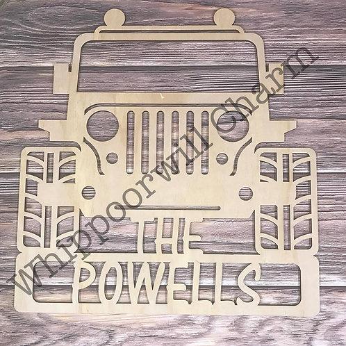 Wholesale Jeep