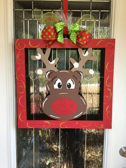 Wholesale Rudolph Frame
