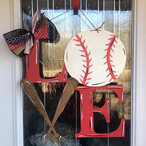 Wholesale Baseball Love
