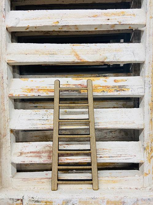 """Ladder mini (7"""")"""