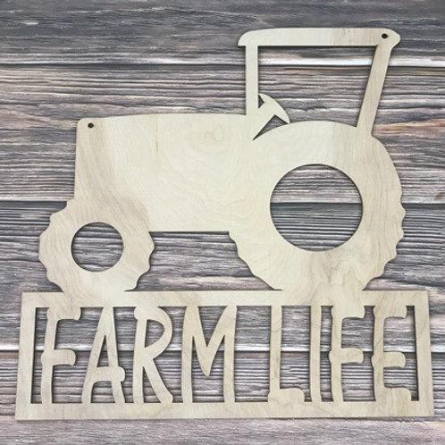 Wholesale Farm Life