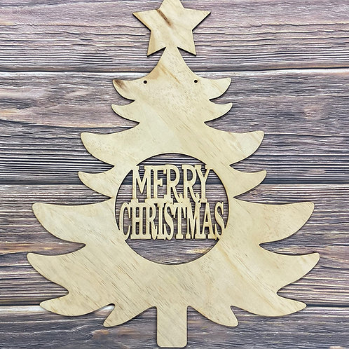 Wholesale Merry Christmas Tree