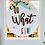 Thumbnail: What fun door hanger