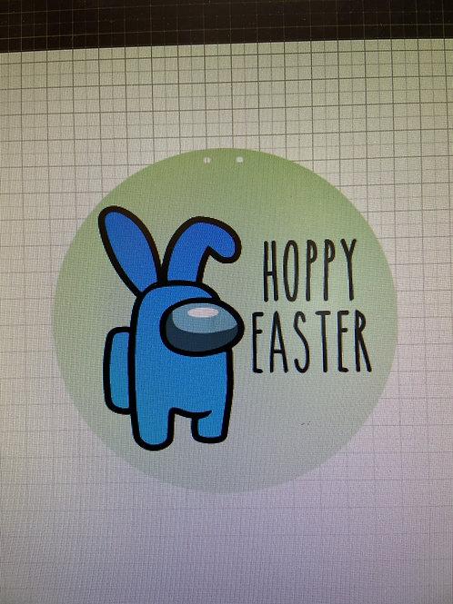 Hoppy Easter kid size