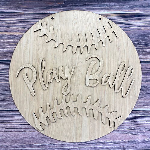 Wholesale play ball