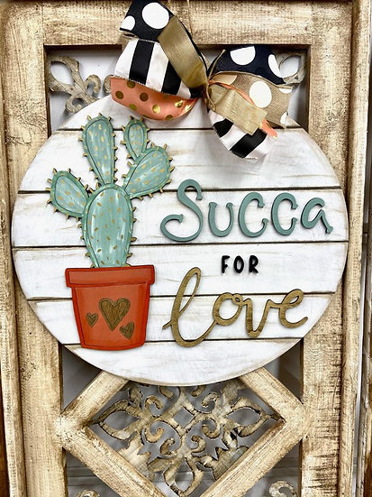 Succa For Love