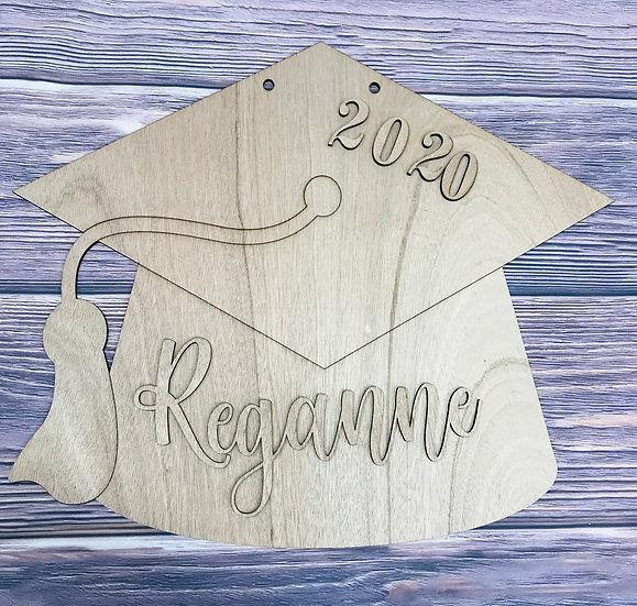 Graduation cap 1