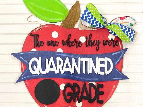 Wholesale Quarantined Apple