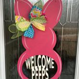 welcome peeps bunny.jpg