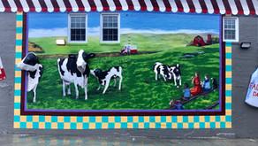 Downtown Sanford Mural Trail