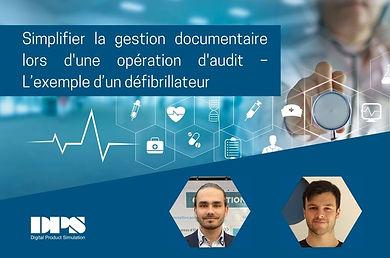 Simplifier la gestion documentaire lors d'une opération d'audit