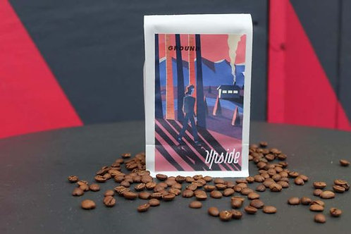 Upside Coffee 250g