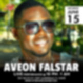 NYSW Aveon Falstar June 15th performance