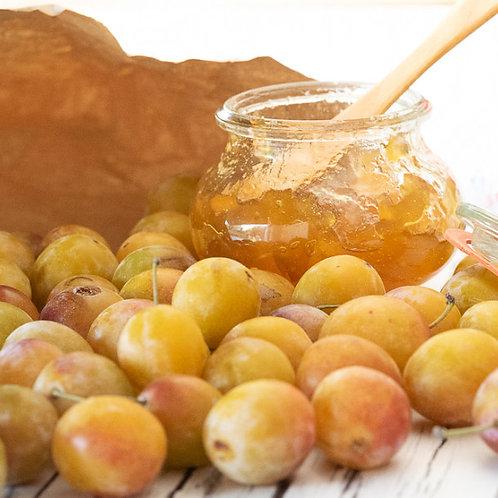 100% Issus de fruits à la Reine Claude BIO