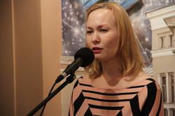 Полина Корицкая (поэзия)