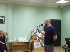 Антон Ганненко