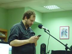 Алексей Максименков