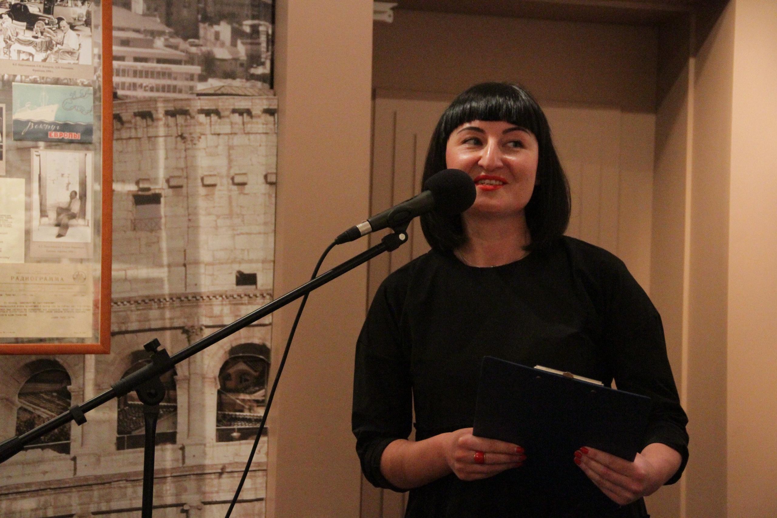 Саша Вебер (поэзия)