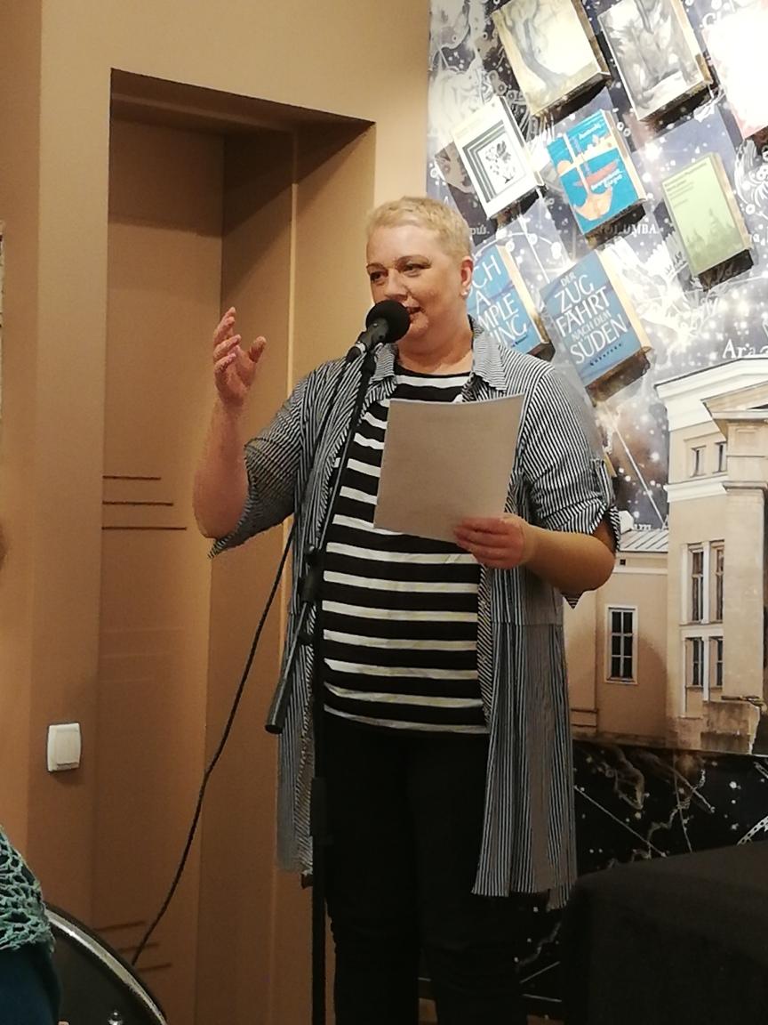 Таня Тавогрий (проза)