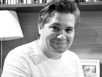 """Писатель Роман Всеволодов об альманахе """"Литературный оверлок"""""""
