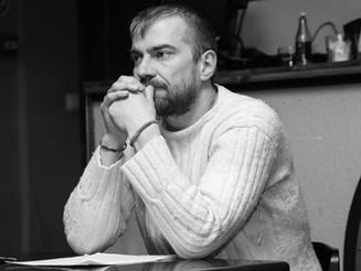 Яков СЫЧИКОВ. От редактора прозы
