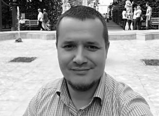 Евгений Столбовский. Стихи
