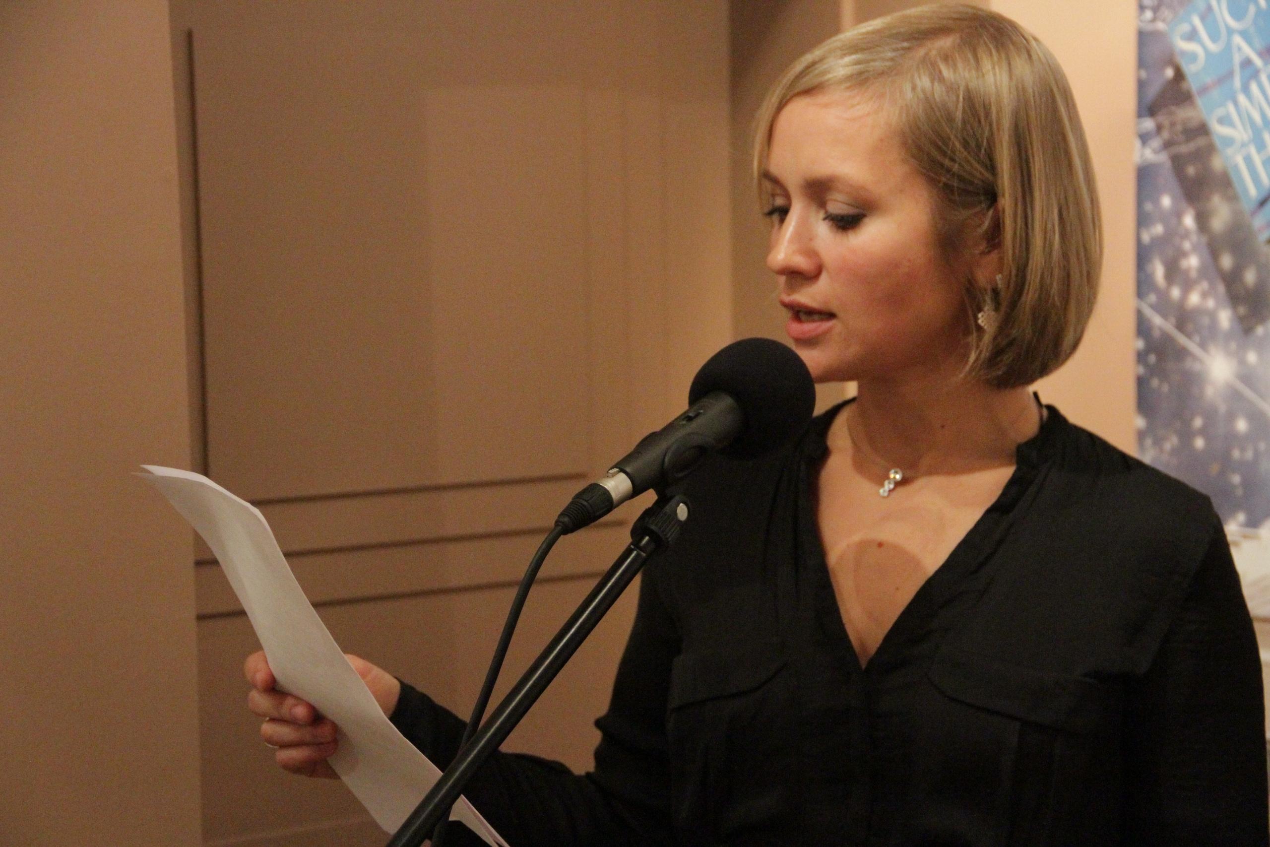 Мария Косовская (проза)