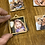Thumbnail: Family tree -with frames - free standing